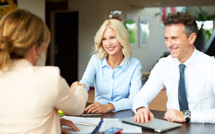 A Career as a Financial Advisor