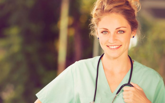 A Career as a Registered Nurse