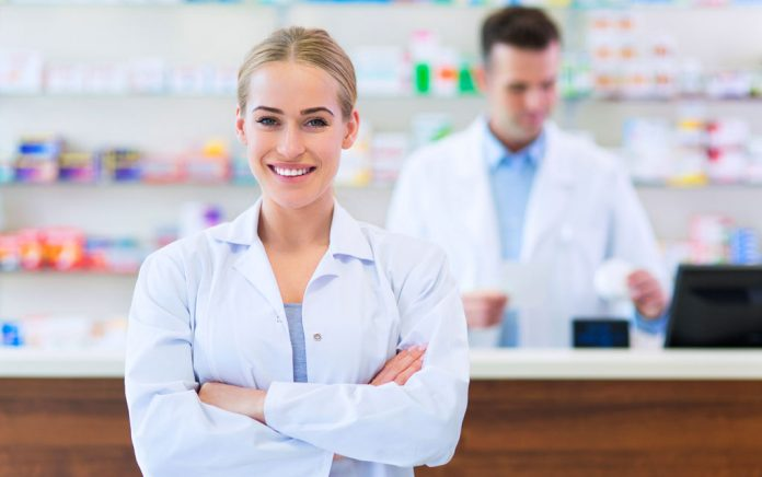 Career as a Pharmacist