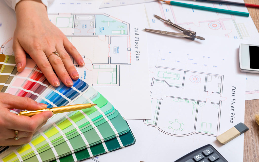 A career as an interior designer given us How to get an interior design job without a degree