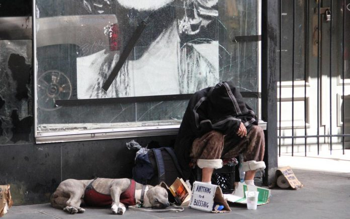 The Number 1 Reason People Stay in Poverty