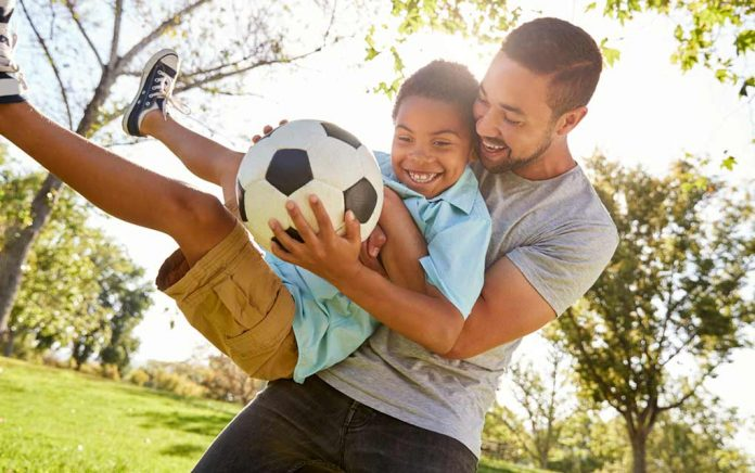 Even Sports Are Expensive with Kids — Here's How to Afford Them