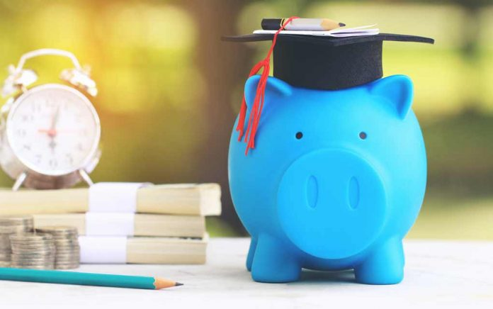 How Financially Literate Should You Be by Now?
