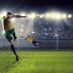 American Soccer Player Gio Reyna's Insane Goal