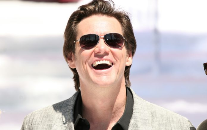 Why Art Saved Jim Carrey's Life