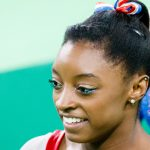 Simone Biles Blows Minds With This Crazy Trick