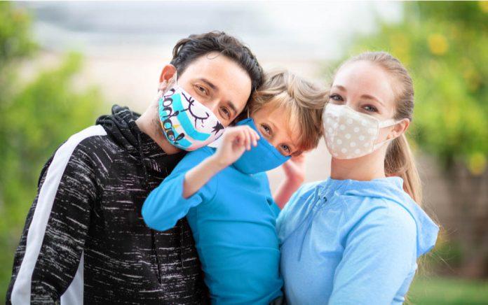 A DIY Face Mask Tutorial to Keep You Safe