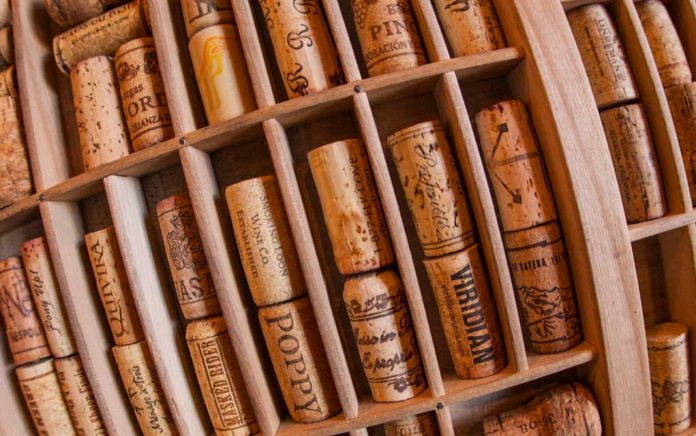 4 Ways to Reuse Old Wine Corks