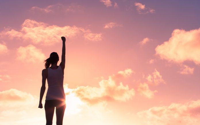 10 Affirmations Toward Success