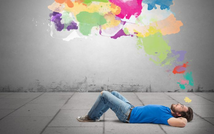 This Is Your Brain on Creativity