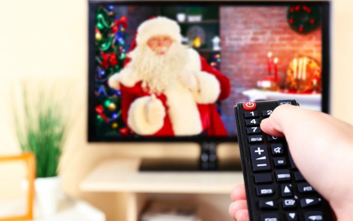 30 Totally Free Christmas Movies on YouTube