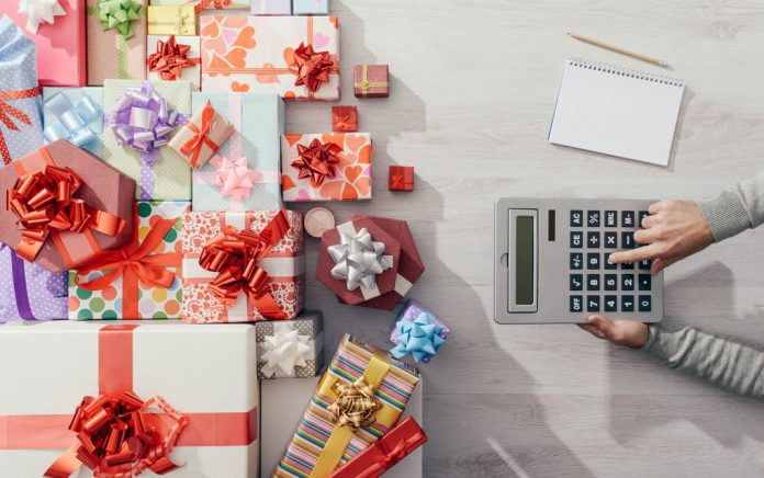 Dave Ramsey On How Much Christmas Should Really Cost