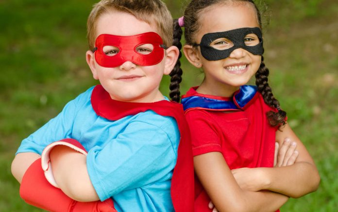 Extraordinary Kids With Superpowers