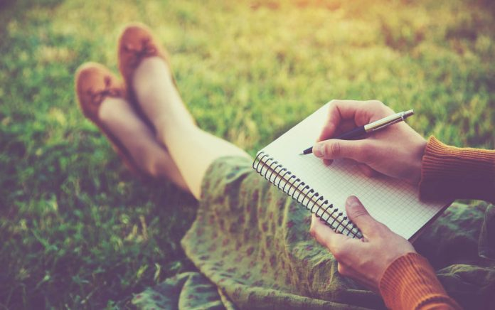 How to Journal for Mental Wellness