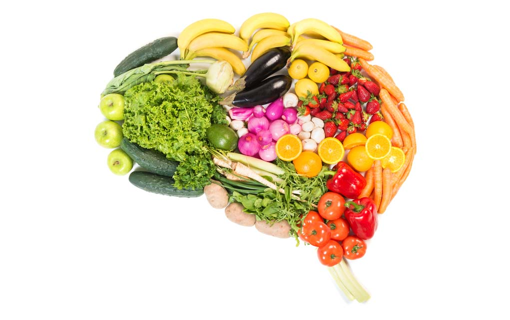 How Brain Foods Boost Memory