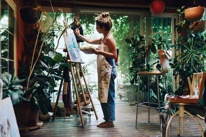 Making Time to Nurture Your Creative Spirit