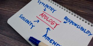 How to Apologize With Skill