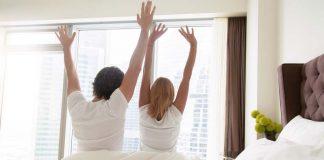 5 Tips to Wake Up Energized