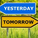Tomorrow Could Be Your Best Day