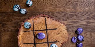 These Fun Crafts Will Rock Your World